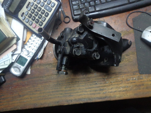 vendo bomba de power steering de hyunda terracan año 2005