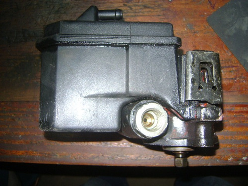 vendo bomba de power steering de pontiac sunfire, año 1999