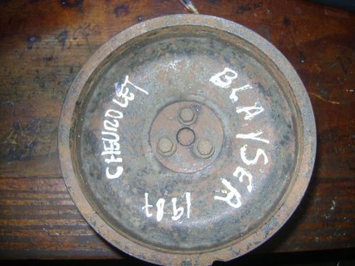 vendo bomba de vacio de chevrolet blazer año 1987