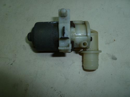 vendo bomba  lavado de parabrisas de chevrolet s10. año 1998