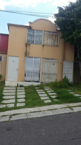 vendo bonita casa en morelia