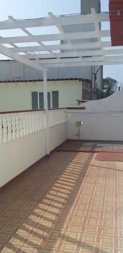 vendo bonita casa en san isidro