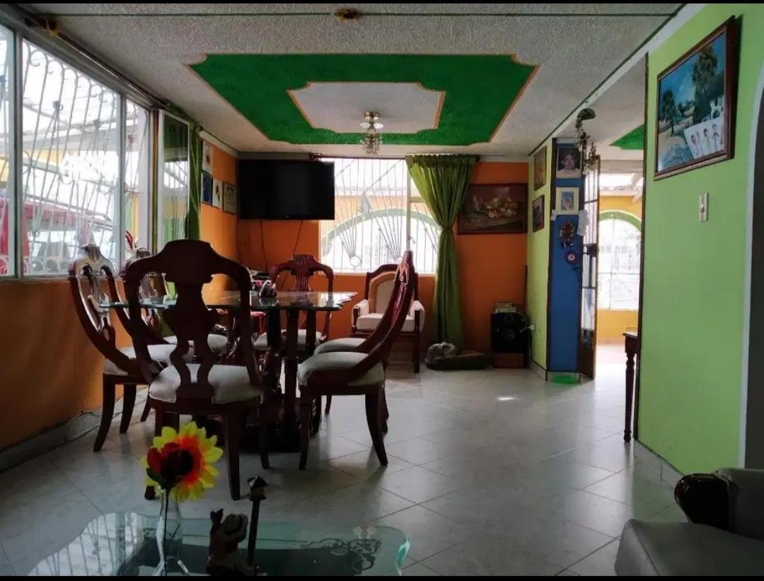 vendo bonita casa esquinera+apartamento rentable