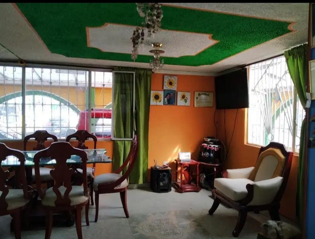 vendo bonita casa esquinera rentable