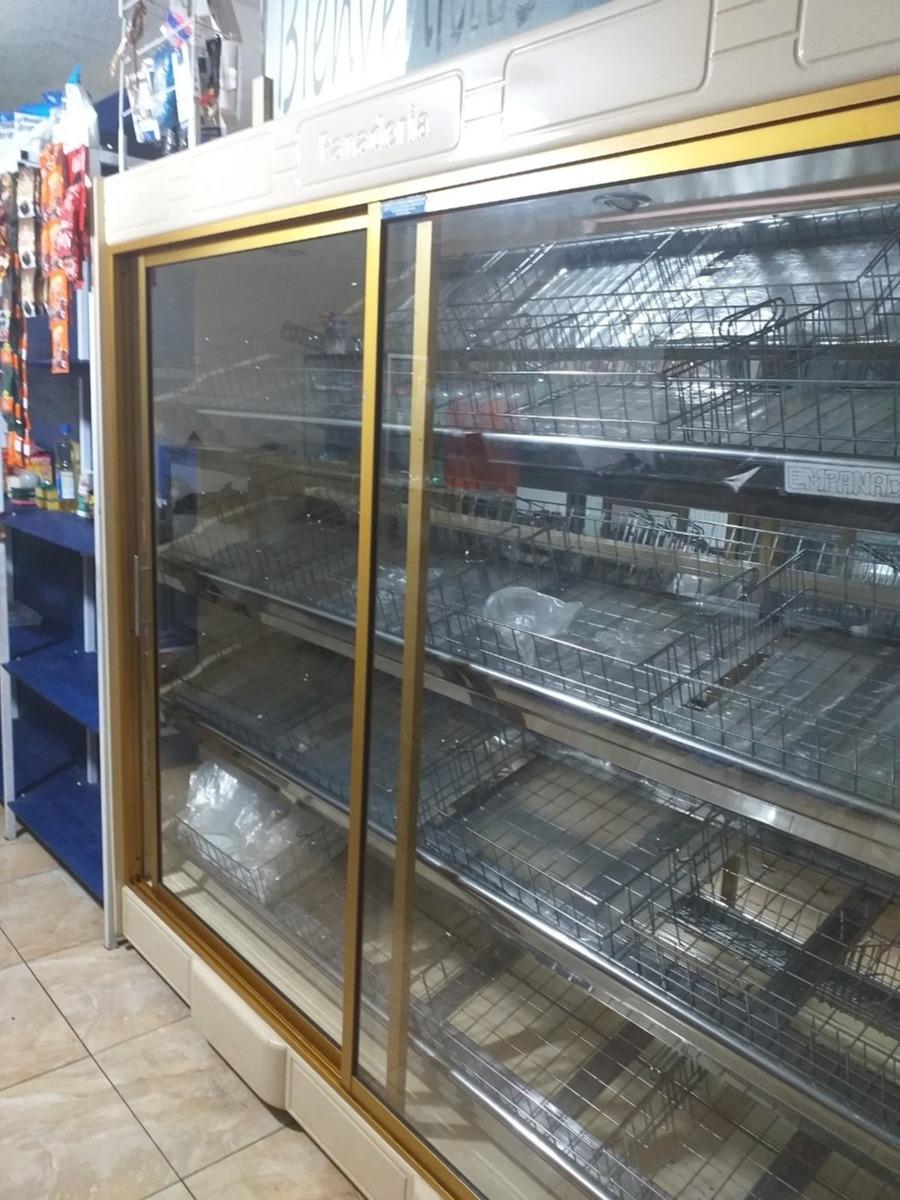 vendo bonita panadería al sur de quito