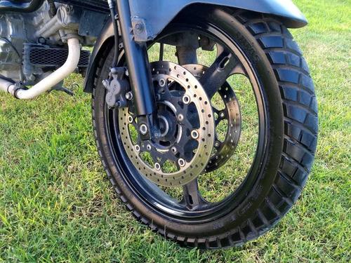 vendo bonita suzuki vstrom 650cc 2007