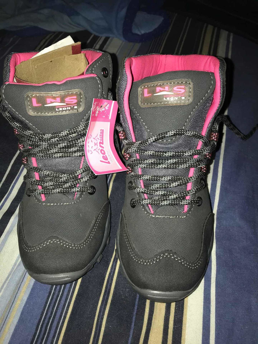 merrell zapatos botas dama usadas