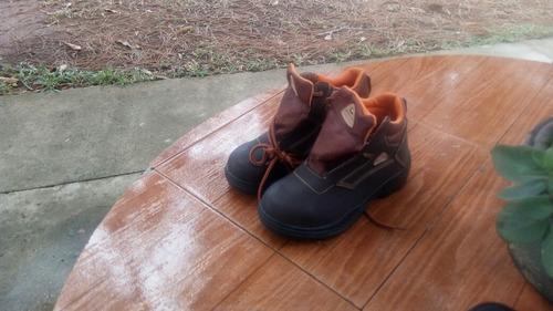 vendo botas nuevas talla 37