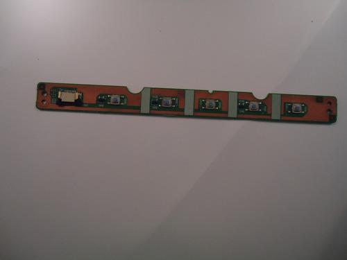 vendo boton de encendido original usado para toshiba l505-d