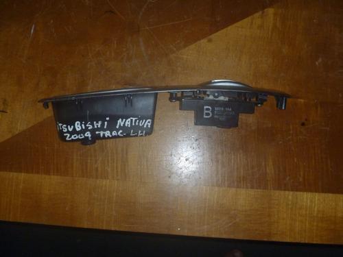 vendo boton de subir ventana de mitsubishi nativa año 2009