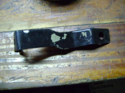 vendo brkt-rear bumper lower rh  kia besta