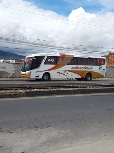 vendo bus interprovincial 2018 inf 0999143142