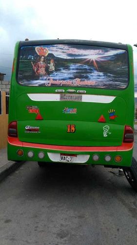 vendo bus urbano agrale volkswagen