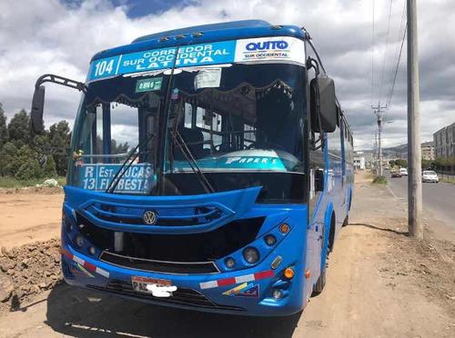 vendo bus wolsvagen
