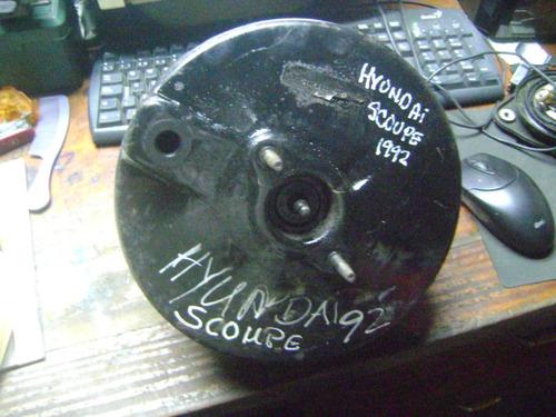 vendo buster de freno de hyundai scoupe, año 1992