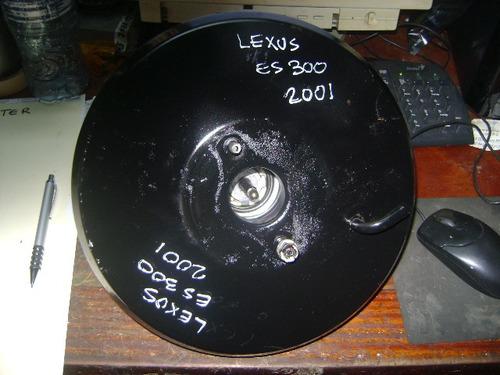 vendo buster de freno de lexus es300, año2001