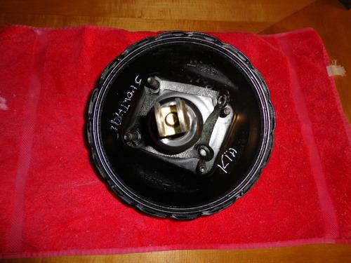 vendo buster de kia sportage año 2000, diesel