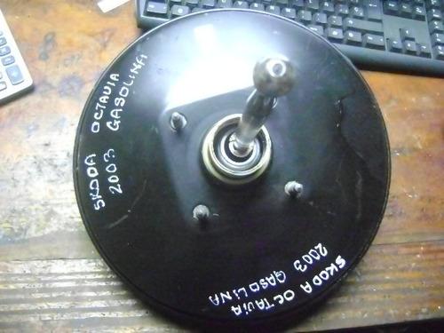 vendo buster de skoda octavia, año 2003,gasolina