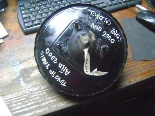 vendo buster de toyota yaris, año 2000