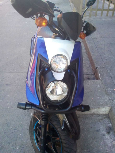 vendo bws 125