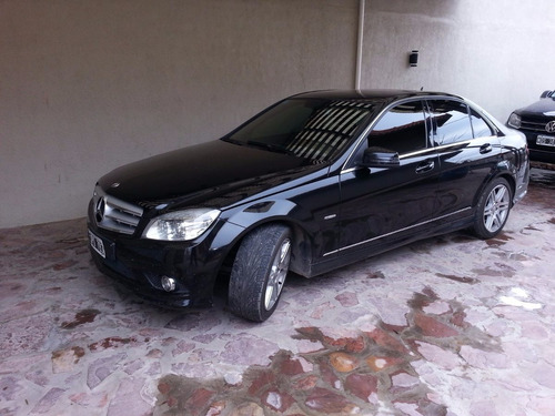 vendo c 250 kit amg año 2011 impecable permuta menor valor