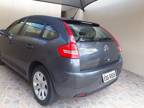 vendo c4 hatch 1.6 glx 2010