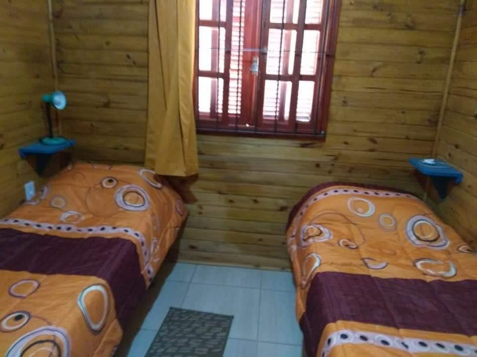 vendo cabaña en balneario alborada chuya estrenar!