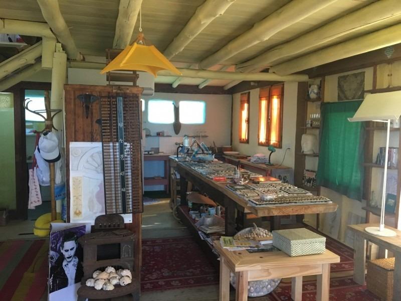 vendo cabaña en ocean park, sobre el mar- ref: 240