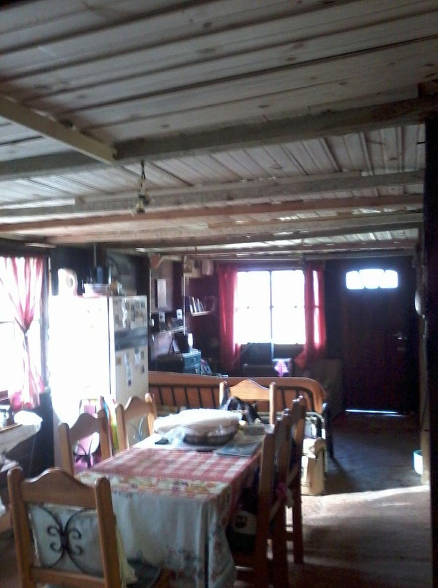 vendo cabaña en san luis sur a una de ruta interbalnearia