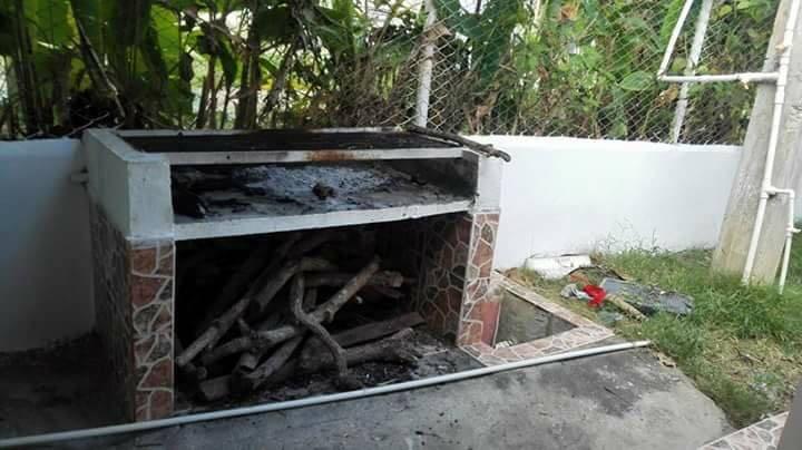 vendo cabaña turística en coveñas  sucre.