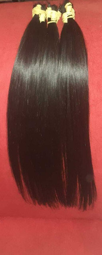 vendo cabelo humano brasileiro ponta cheia  já tá confeciona