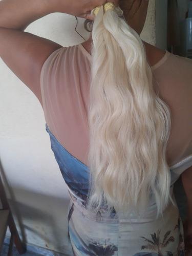 vendo cabelos processados cada cem gramas e 160 reais aceito