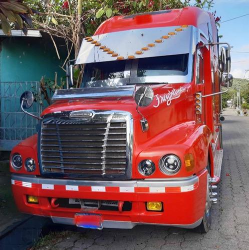 vendo cabezal freightliner century 2001 rines 22 motor 12/7