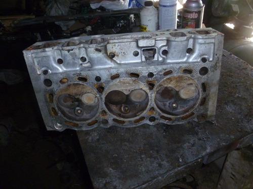 vendo cabezote de ford taurus, gasolina 6 cilindros