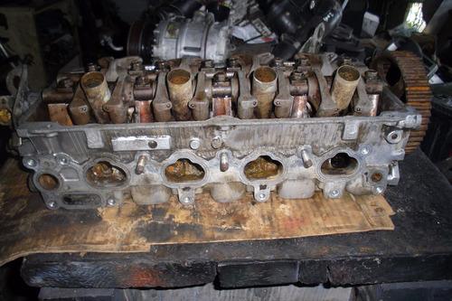vendo cabezote de mitsubishi outlander, año 2003, motor 4g64