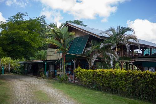vendo cabinas y restaurante en alto los mogos  / osa