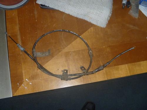 vendo cable de freno trasero derecho de hyundai accent
