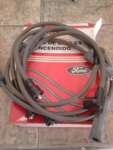 vendo cables de bujias para wolgwagen, de 8.5mm.