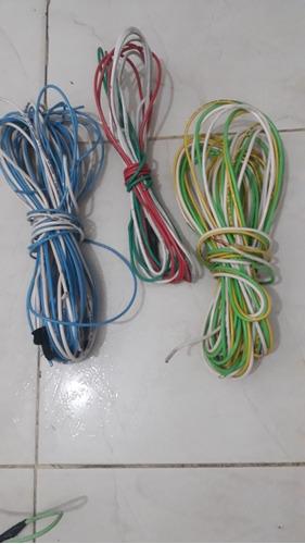 vendo cables nro.10,12,14 y 16