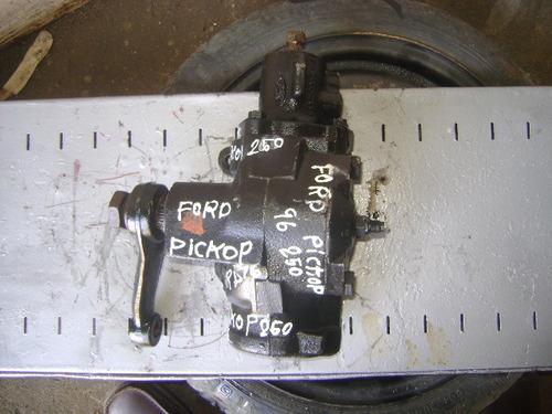 vendo caja de direccion de ford pick up 250, año 1996, diese