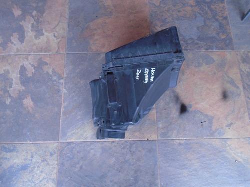 vendo caja de filtro de aire  de honda odyssey, año 2001