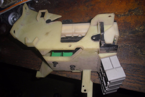vendo caja de fusible y relay ford contour, # 94bg-14k150-ae