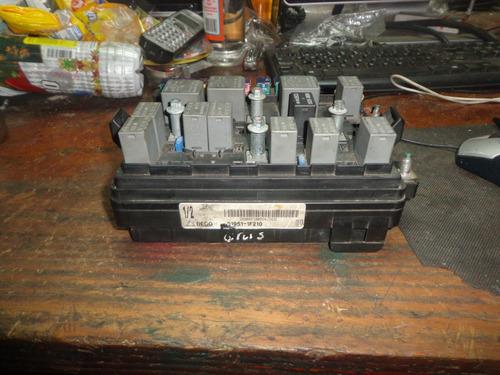 vendo caja fusible de kia sportage año 2008, # 91951-1f210