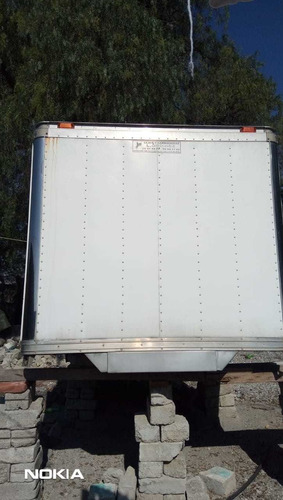 vendo caja seca para 31/2 ford $13000.00 precio a tratar
