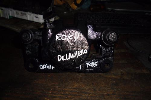 vendo caliper de freno delantero daihatsu rocky, año 1985