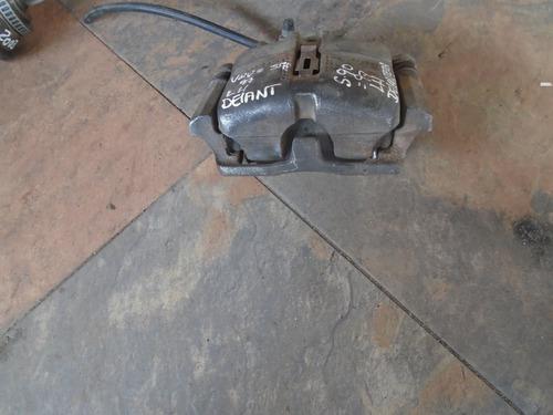 vendo caliper delantero izquierdo de mercedes benz s90, 1997