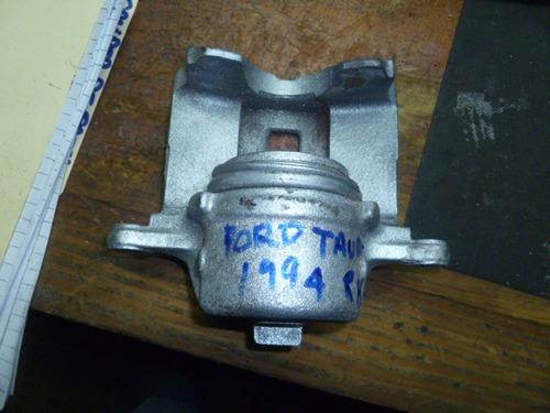vendo caliper  freno delantero derecho ford taurus, 1994