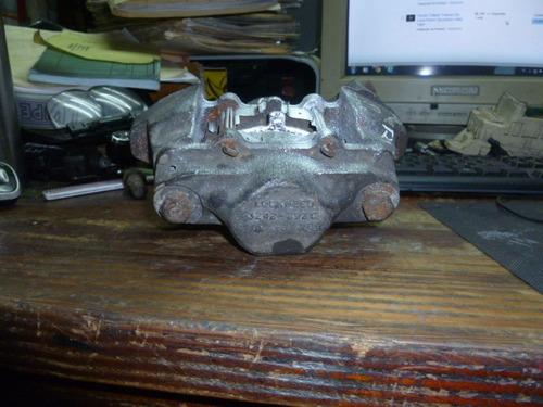 vendo caliper  freno trasero derecho de land rover discovery