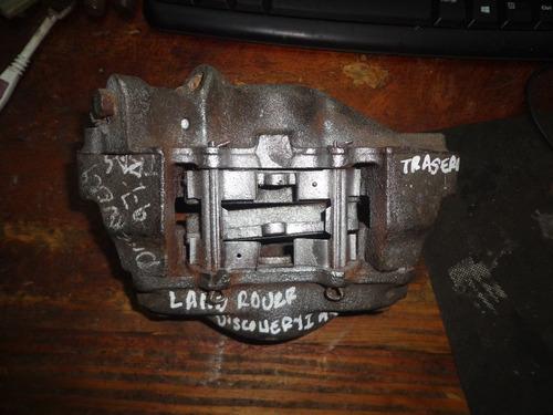vendo caliper trasero de land rover discovery i año 1997