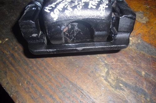 vendo caliper trasero izquierdo de hyundai sonata año 2008